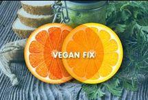 Vegan Fix