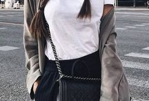 college girl outfits + fashion / Women's Fashion // Fashion // Trend // Trend Casting // College Fashion // Designer // Budget Shopping // Online Shopping // College Girl Fashion // Fall // Spring // Summer // Winter // Layers // Shoes // Women Shoes // College // College Life
