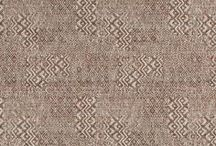 Color Library: Carob - Nomadic Color / Rich and warming, our concentrated brown spans from deep espresso to luminous cognac. Found in traditional goods handcrafted by the Zulu and Fulani tribes of sub-Saharan Africa, this au courant color stems from the artisan heritage of African basket weaving.