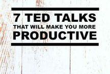 productivity + mindset / Productivity, productivity tips, mindset, mindset tips, subsconcious, mind training, reprogramming, efficency