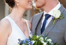 Wedding + Bridal Photography