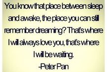 I LOVE Disney / by Chelsea Biggs