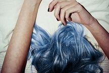 hair~ / hair i might never have / by • M •