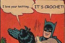 make stuff - crochet edition / by Jen Sowers