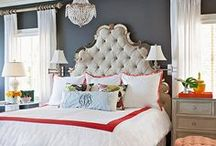 Brilliant Bedrooms / by High Fashion Home