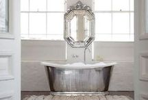 Beautiful Bathrooms / by High Fashion Home