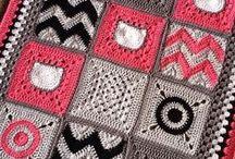 Crochet / by Jennifer Matthews