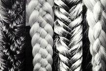 I'm as Free as my Hair / by Chelsea Biggs