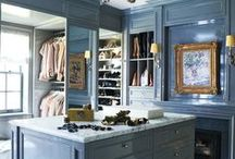 Closets Galore / by High Fashion Home