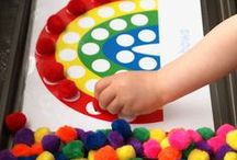 Arts, Crafts and Fun Activities for kids / Kid's art, Kid's Craft's and Kid's Activities