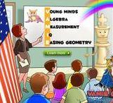 Homeschool: Math / Tips, tricks and help teaching kids math.