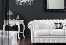 interior design  / by Hilda Solano