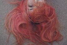 hair / by Noel Hoffmann