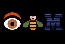 Eye Bee Mmm / by Jim Schachterle