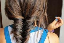 Hair + Beauty / by Emily MacDonald