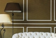 Living Room Ideas / by P S
