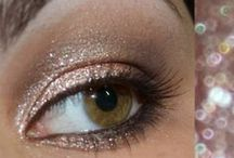 Eye Make-Up Ideas / by Andrea Habermeyer