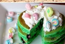St. Patricks Day / by Olive Elise Hosch