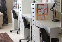 Dream School Space