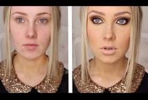 Make Up / by Olive Elise Hosch