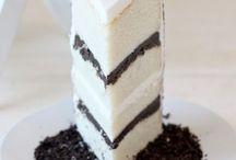 Dessert / by Cyndi Jacobson