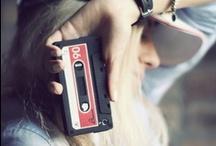 iphone / by Noel Hoffmann