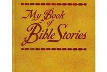 Bible Studies / by P S