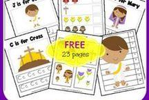 Resurrection Day Ideas for Kids