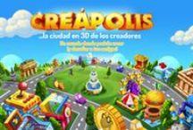 Creapolis