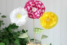 Projects - Crafty things to make
