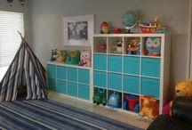 Kids - Playroom