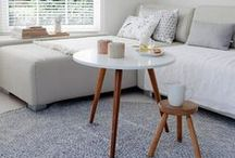 Scandi Style / Scandi homes have a pure, pared back style that is centred around function, clean lines and understaded elegance.   Think oak timbers, white floors and minimalist decorating