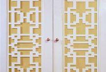 Doors / by Cassidy Montgomery
