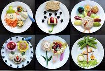 Kids- Food