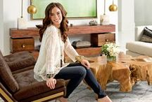 High Fashion Home Catalog - Fall 2014 / The Decorating Guide for Home Decor Inspiration has arrived. Check out new Room Ideas from High Fashion Home's Fall 2014 Catalog. http://www.highfashionhome.com/catalog-fall-2014.html  / by High Fashion Home