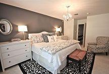 Home - Master Bedroom & WIR
