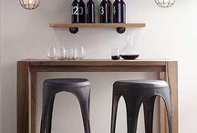 BACHELOR / Interior Decorating - Loft