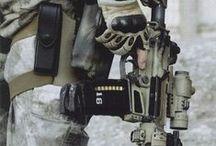 武器(銃器類) / cg-geeks.com