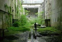 建築物(廃墟、遺跡) / cg-geeks.com