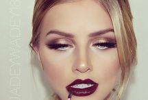 SERVE face hunny! / by Kaleena James