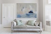 INTERIORS INSPIRATIONS / For images I find inspiring from the world of interior design. / by LittleSundance