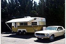 Ball & Hitch / Hi, my is DeeDee and I have a trailer problem / by DeeDee King