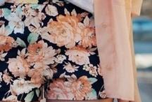 My Style / by Julianne Elizabeth