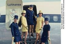 The Golden Age of Travel / Images of places and things from the days when travel was fun and special.