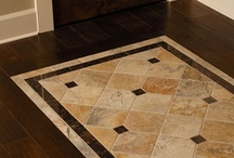 Tile and Natural Stone / Tile and Natural stone flooring for Westchester County NY.  Marble, granite, slate, travertine, limestone, porcelain, ceramic tiles.
