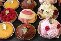 The Laduree Dream / anything Laduree,  french macarons, and high tea ideas and recipes / by Rose Van Zandt