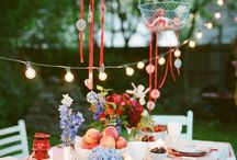 Adult Party Ideas ... / Ideas and themes for parties without the littles!!