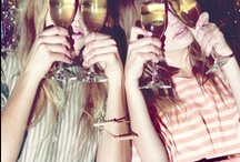 Me and my girls / Things every girl should do with their girl friends. We make the best memories