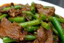 Beef it up! / Beef recipes / by Shelley Loving