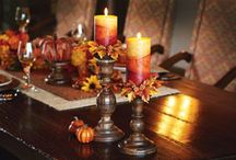 Fall, Harvest, and Halloween ...